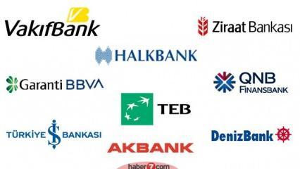 Bankalar bugün saat kaçta açılıp, kaçta kapanıyor?
