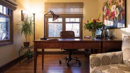 Feng Shui dekorasyon nedir? Evden çalışanlar için ilham veren Feng Shui dekorasyon önerileri