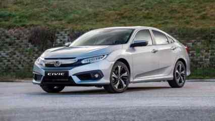 Honda'dan