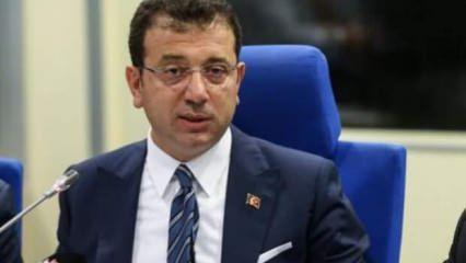 İçişleri Bakanlığından, İmamoğlu ile ilgili iddialara yalanlama