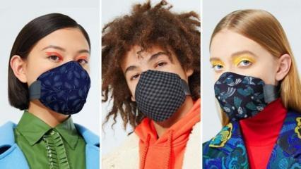 Koronavirüsle mücadeleye yardımcı olan moda devleri
