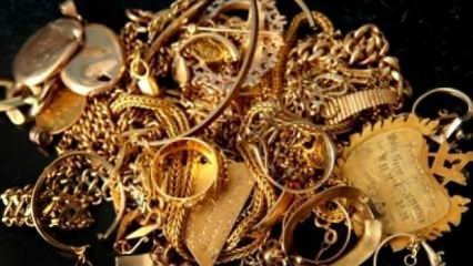 Rüyada mücevher görmek nasıl yorumlanır? Rüyada mücevher görmenin detaylı tabirleri...