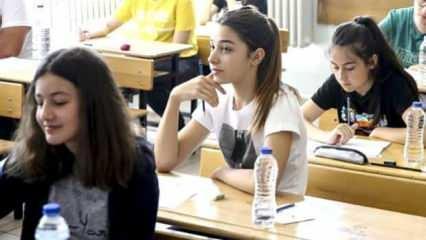 Sınıfta kalma kalktı ancak devamsızlık yapanlara kötü haber