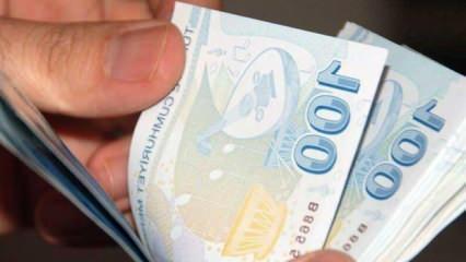 Temel İhtiyaç Destek Kredisi: Halkbank VakıfBank Ziraat Bankası başvuru nasıl yapılır?