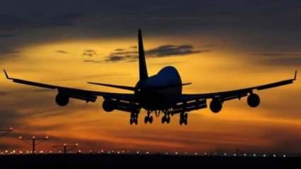 Uçuşlar ne zaman başlayacak? THY yurt dışı ve yurt içi uçuşları ne zaman başlayacak?