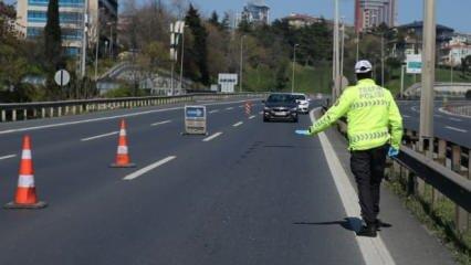 İstanbul'a seyahat yasağı ne zaman sona erecek?