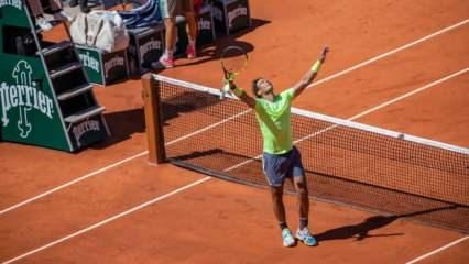 Fransa Açık Tenis Turnuvası seyircisiz oynanabilir