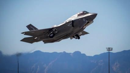 ABD Kongresi'ne sunulan F-35 raporunda Türkiye itirafı!