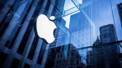 Apple duyurdu: ABD'de 100 mağazasını daha açıyor