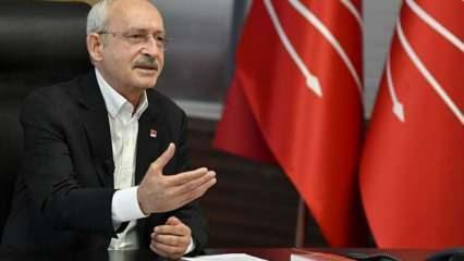 CHP'nin anketinde Erdoğan sürprizi