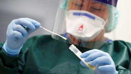 Çin'den umut veren araştırma: 285 hastada yüzde 95 başarı