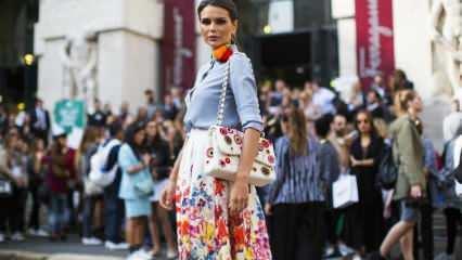 Dünyaca ünlü moda haftaları dijital platformlarda yayınlanacak