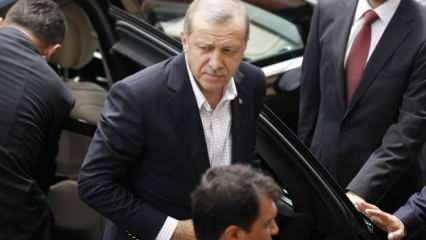 'Haber aldım' deyip duyurdu! 'Erdoğan çok farklı bir plan hazırlığında'