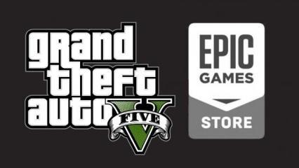 GTA 5 nasıl ücretsiz indirilir? Epic Games üzerinden GTA 5 indir!