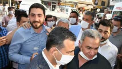 Kaymakam ve Vefa Grubu'na saldırıda CHP'li Başkan tutuklandı