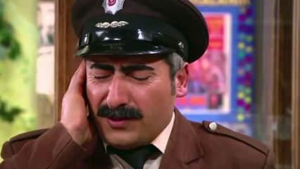 Seksenler dizisinin Bekçi Bekir'in asıl mesleğini duyanlar şok oldu! Hacı Ali Konuk kimdir?