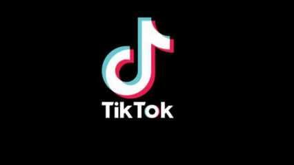 Hindistan TikTok'u yasakladı
