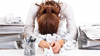 Ünlülerin yaşadığı tükenmişlik sendromu nedir? Belirtileri nelerdir & tedavisi var mıdır