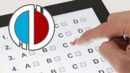 AÖF final sınavı zaman? AÖF dönem sonu online final tarihleri