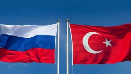 Türkiye ve Rusya'dan aşı kararı