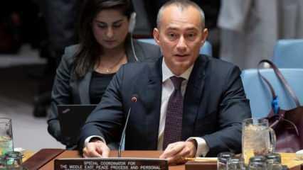 BM'den İsrail'e uyarı: Tehditlerden vazgeçin!