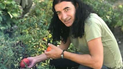 Cami minaresinden şarkı çalanlara Murat Kekili'den sert tepki!