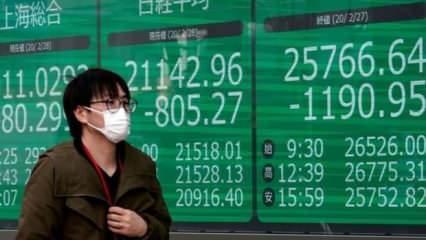 DTÖ: Koronavirüs etkisiyle dünya ticareti daralıyor