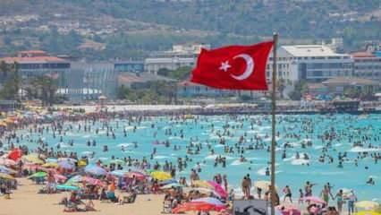 45 ülkeden ortak Türkiye kararı! İlk sırada Türkiye var, salgın sonrası para akacak