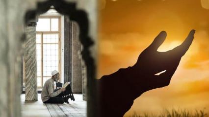 En faziletli ve güzel şükür duaları! Şükür namazı nedir? Şükür namazı kılınışı & şükür secdesi