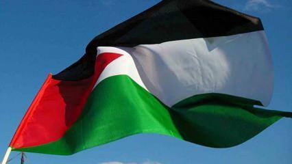 Filistin'den tarihi karar! Mahmud Abbas duyurdu!