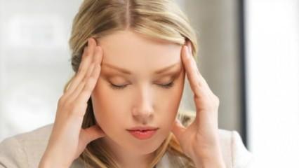 Göz kararması neden olur? Sık sık yaşanan ani göz kararması hangi hastalıklara işaret?