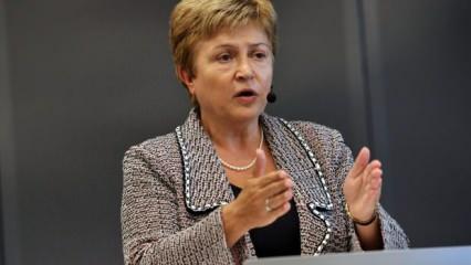 IMF'den bankalara çağrı: Geri alımları durdurun