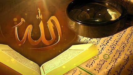 Kadir Suresi (Arapça) yazılışı - (Diyanet) anlamı: Kadir Suresi fazileti! Sırları & mucizeleri