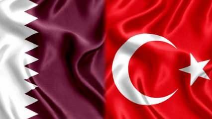 Mehmet Acet: Ne varsa yine Katar'da varmış