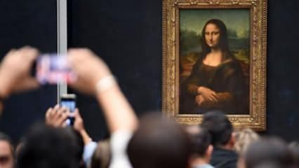 'Mona Lisa'yı satalım' önerisi! İşte biçilen fiyat