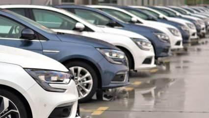 İkinci el araçta büyük manipülasyon: Fiyatlarda yüzde 30 fazla var!