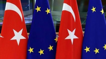 Skandal açıklama sonrası Türkiye resti çekti!