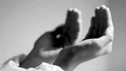 Vitir namazı kunut duaları hangisidir? Kunut dualarının Türkçe okunuşu ve anlamları...