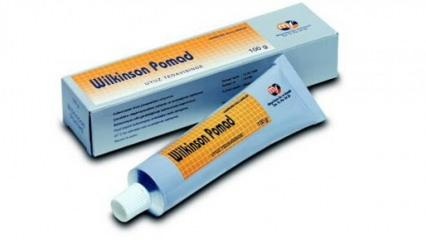 Wilkinson Pomad neye yarar ve ne için kullanılır? Wilkinson Pomad uygulama yöntemi!