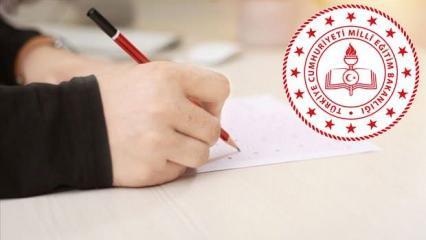 LGS ne zaman yapılacak? Liselere Giriş Sınavı tarihleri belli oldu!