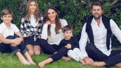 Mehmet Okur'a eşinden romantik doğum günü kutlaması