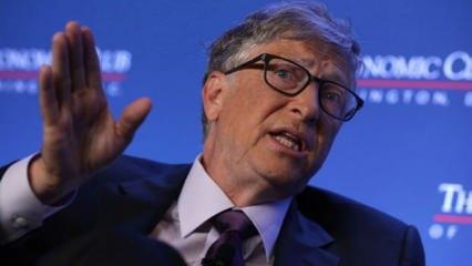 Bill Gates'ten aşı için dev yatırım