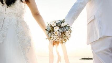 Düğün salonları ne zaman açılacak? Bu yaz düğünler hangi tarihte başlıyor?