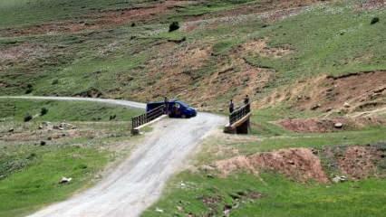 Erzurum'da katliam gibi olay! 5 kişi öldü
