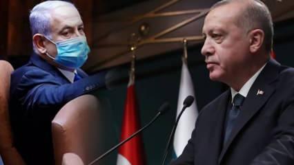 İsrailli gazeteci duyurdu: İsrail'in teklifini Türkiye anında reddetti!