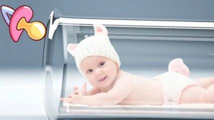 Tüp bebek tedavisi nedir, tüp bebek nasıl yapılır? Tüp bebekte ikiz gebelik & embriyo transferi