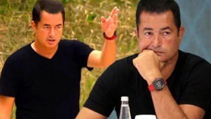 Türkiye, Acun Ilıcalı'nın saatinin değerini konuşuyor