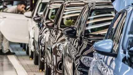 Türkiye, Avrupa otomotiv pazarında 6. sıraya yükseldi
