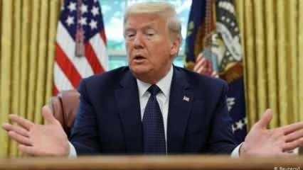 ABD'de büyük kaos! Trump'ın ses kaydı sızdı, ortalık daha da karışacak