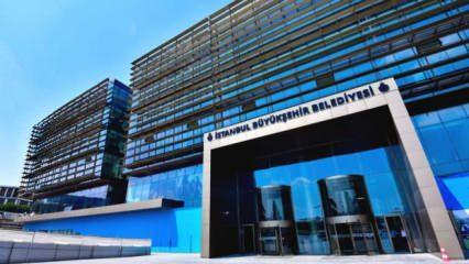 İBB'nin hizmet oyununu Bakan Yardımcısı deşifre etti: Emek hırsızlığıdır